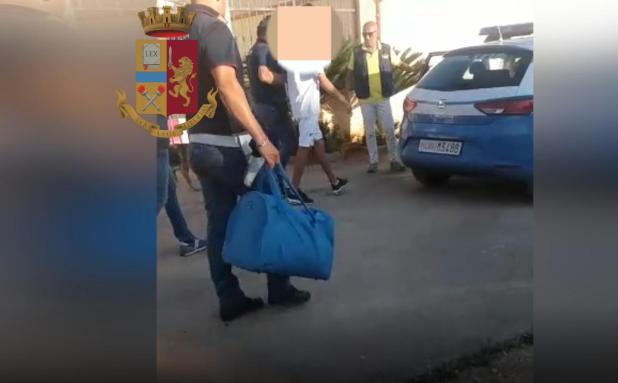 """Manduria caso Stano: altra vittima e scoperto altro gruppo denominato """"Ultima di Carnali"""", 9 arresti - IL VIDEO"""