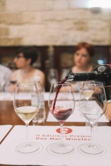 """Un sogno chiamato """"Due Mari WineFest"""", con la banchina del Castello Aragonese di Taranto aperta al pubblico per la prima volta"""