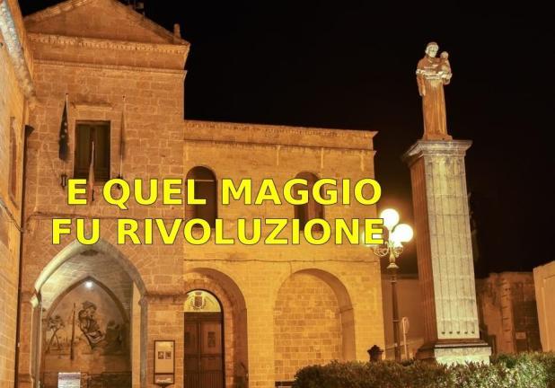 Maruggio, la rivoluzione impossibile