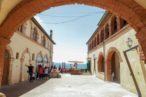 Puglia e Umbria sempre più vicinesotto il segno dell'enogastronomia