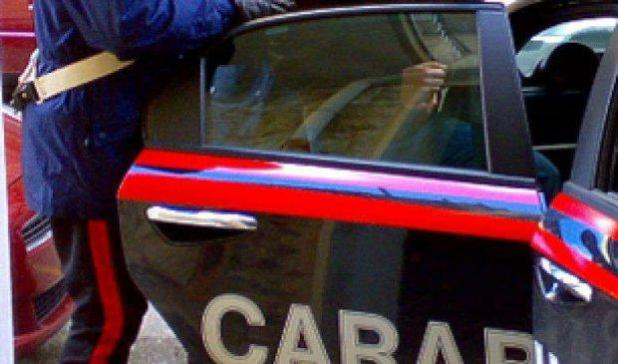Taranto: Furto ad uno sportello ATM in Castellaneta Marina. I Carabinieri arrestano in flagranza due malfattori in trasferta