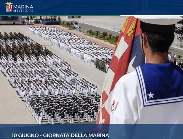 """Taranto 20 navi schierate per la """"Festa della Marina Militare"""""""