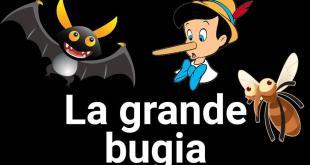 Maruggio: la grande bugia