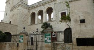 Fortezze e Castelli di Puglia: Il Castello Baronale di Valenzano