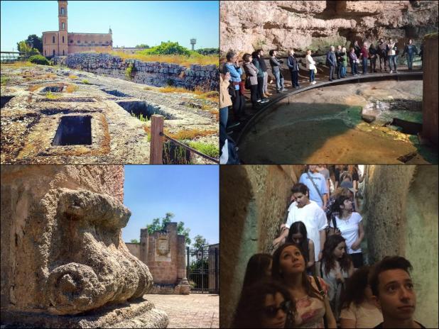 """Riapre il Parco Archeologico di Manduria, mercoledì 17 luglio il """"Taglio del nastro"""""""
