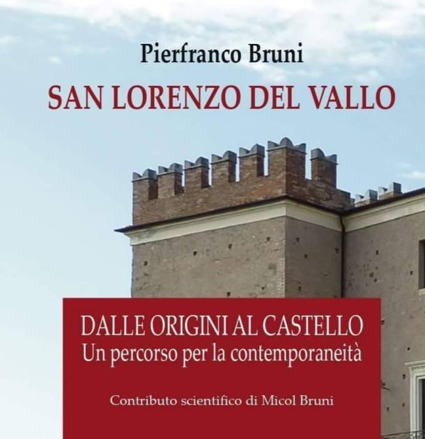La Calabria da conoscere, i beni culturali a San Lorenzo del Vallo - Cosenza
