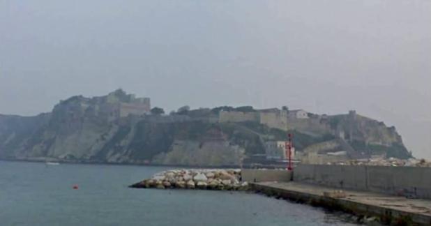 Fortezze e Castelli di Puglia: La Fortezza e il Castello di San Nicola nelle isole Tremiti