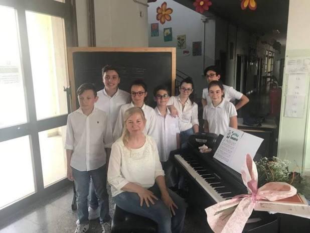 """Istituto comprensivo """"Don Bosco"""" Manduria: l'anno scolastico si conclude con un saggio di musica e danza"""