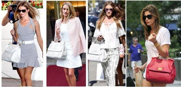 Miss Sicily di Dolce&Gabbana: 20 anni e non sentirli. Dal 2009 ad oggi: design e stile di una borsa intramontabile