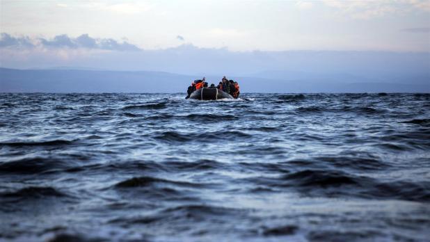 Sbarchi nel Salento, oltre 80 migranti sbarcati in provincia di Lecce