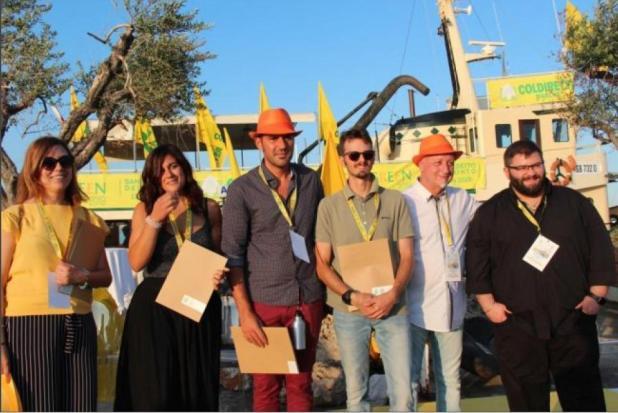 I 6 vincitori di Oscar Green