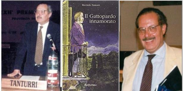 """Dal """"Gattopardo"""" di Tomasi di Lampedusa al """"Gattopardo innamorato"""" di Riccardo Tanturri. Uno sguardo nella bellezza oltre la storia"""