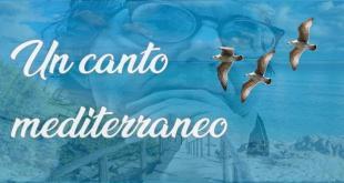 Pierfranco Bruni. Un canto Mediterraneo