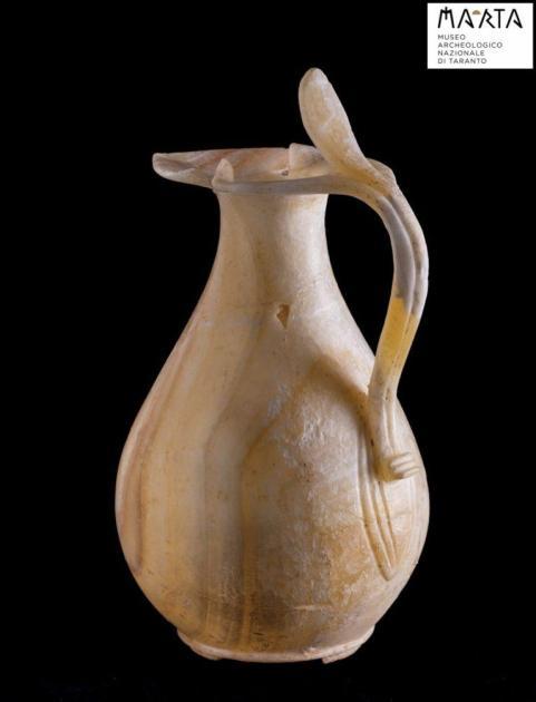 Museo Archeologico Nazionale  di Taranto, attività dal 9 all' 11 agosto
