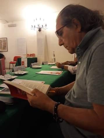 Un libro che rivoluzione la letteratura: Pierfranco Bruni con l'Alchimia della Letteratura