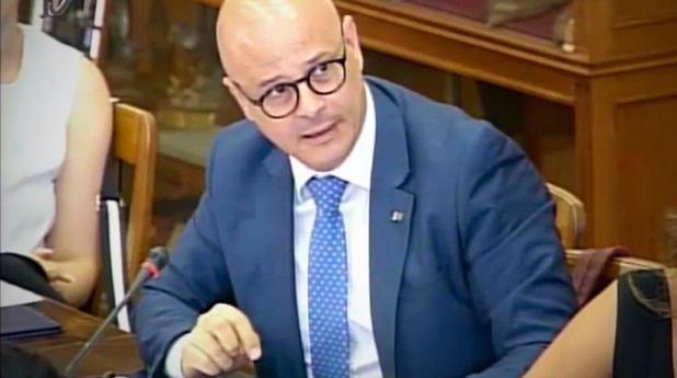 Omicidio Regeni, On. Aresta (M5S) membro Commissione Inchiesta