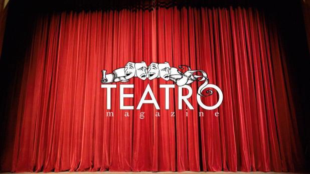 """Presentazione del nuovo periodico """"Teatro Magazine"""", domenica 18 agosto a La'nchianata di Torricella, nell'ambito del Popularia Festival."""