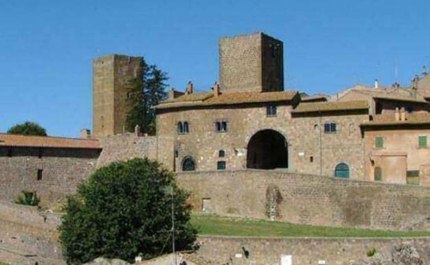 Il Castello di Lavello in Basilicata