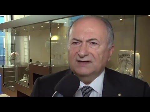 """Presidente della Camera di commercio di Taranto Sportelli: """"Su ex Ilva non rinunciamo al dialogo e al confronto, senza mai abbassare la guardia"""""""