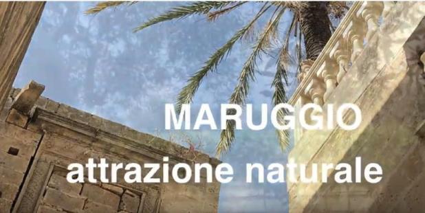 Maruggio, attrazione naturale - IL VIDEO