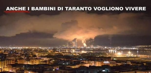 Genitori Tarantini: Lettera aperta al Presidente della Repubblica italiana
