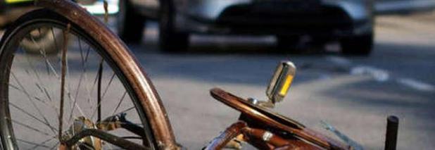 Francavilla Fontana. Automobilista investe ciclista, porta in ospedale e poi si dilegua. Rintracciato a San Marzano di San Giuseppe