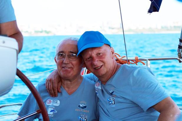 """Un sabato in Mare con """"Salpiamo"""""""