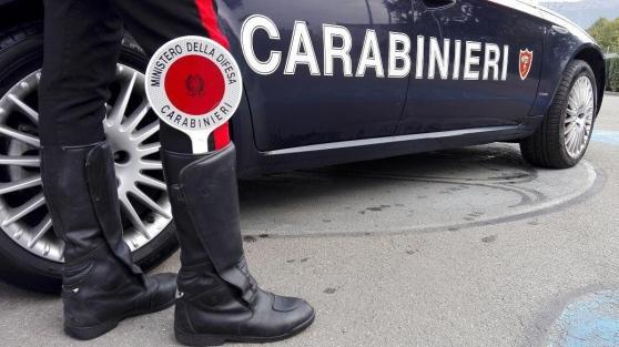 Manduria: arresti e denunce a piede libero e segnalazioni  all'U.T.G. di Taranto per uso di droga