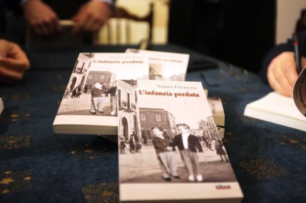 """Domani venerdì 22 novembre, a Torricella nell'Istituto Comprensivo """"Del Bene"""", la giornata sarà dedicata al Progetto """"Libriamoci""""."""