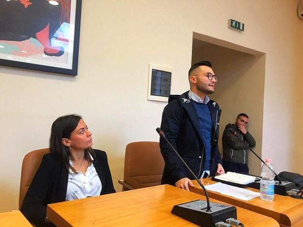 Maruggio. Consulta Giovanile, Francesco Pulieri è il nuovo Presidente