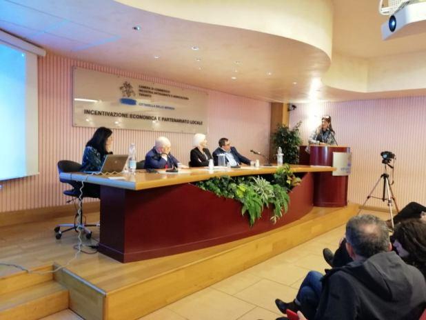 """GLI STUDENTI DEL """"DE SANCTIS GALILEI"""" PRO BENESSERE EQUO E SOSTENIBILE PARTECIPAZIONE ALLA PRIMA GIORNATA AUTUNNALE SULL'AGENDA 2030"""