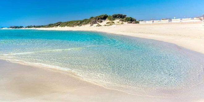 I Caraibi di Puglia... ad un passo da Avetrana