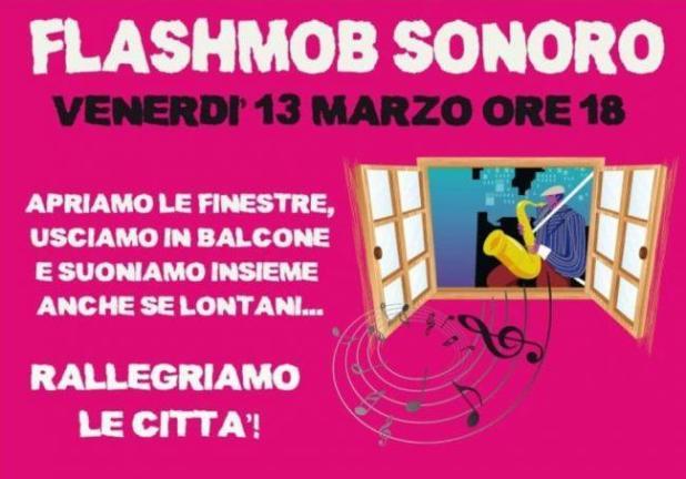 Oggi alle 18 i musicisti di tutta Italia suoneranno dalla finestra. Il flash mob ai tempi del coronavirus. Come partecipare