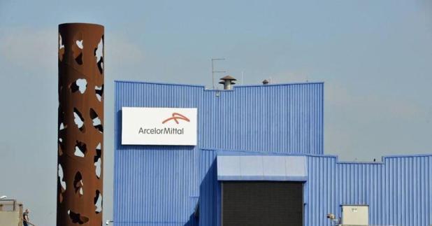 Nuovo caso di operaio Arcelor Mittal positivo al Coronavirus