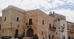 Fortezze e Castelli di Puglia: Il Castello di Toritto