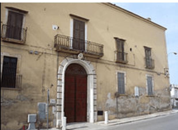 Fortezze e Castelli di Puglia: Il Palazzo Ducale di Cerignola