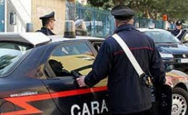 Taranto: Ruba un'auto e investe il padre della ex, arrestato dai carabinieri