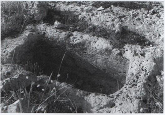 Rinvenimenti e segnalazioni archeologiche in agro di Maruggio: Truni, S. Nicola, Mirante, Maviglia, Grazioli, Monte Maggio