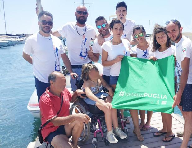 """""""TraMare"""": il turismo diventa integrazione sociale"""