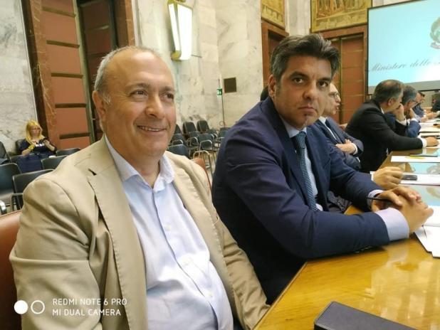 Taranto alza la voce, CIA Due Mari: «La Basilicata nega l'acqua ai nostri agricoltori»