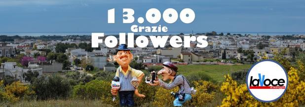 La Voce di Maruggio supera i 13.000 Followers su Facebook