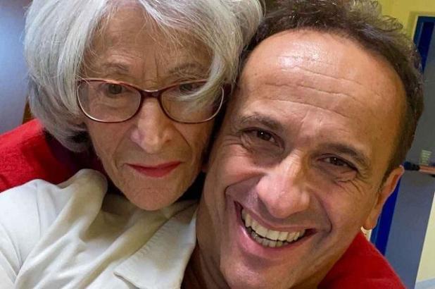 Morta Mariolina De Fano, storica attrice di Mudù. Uccio De Santis: perché ci hai fatto questo scherzo?