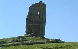 Fortezze e Castelli di Puglia: La Torre della scomparsa Montecorvino