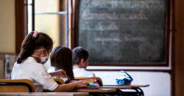 Covid Regione Puglia. Sospese le attività in presenza per tutte le scuole