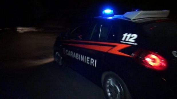 Francavilla Fontana, blitz dei carabinieri droga: armi da guerra ed esplosivi, emesse  11 misure cautelari