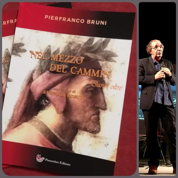 Il Dante di Pierfranco Bruni innova gli studi e le meditazioni sul dantismo tradizionale in un rivoluzionario viaggio mistico