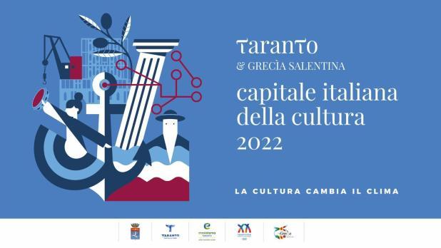 """'Capitale della Cultura', Cia Puglia: """"Al fianco del ticket Bari-Taranto"""""""