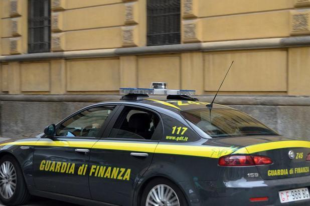 Sequestrati oltre 84mila euro all'ex presidente dell'Ordine degli avvocati di Taranto