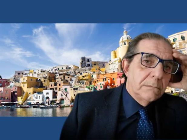 """""""Taranto non meritava di diventare Capitale della cultura 2022"""" """" dichiara Pierfranco Bruni in un'intervista a Stefania Romito"""