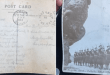 La cartolina di un eroe dello sbarco in Normandia arriva 78 anni dopo